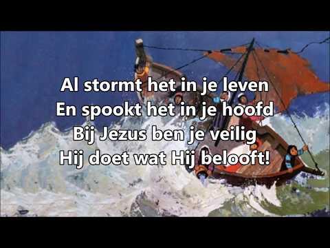 'Het spookt...' Henk van der Maten - Kinderboekenweek 2017