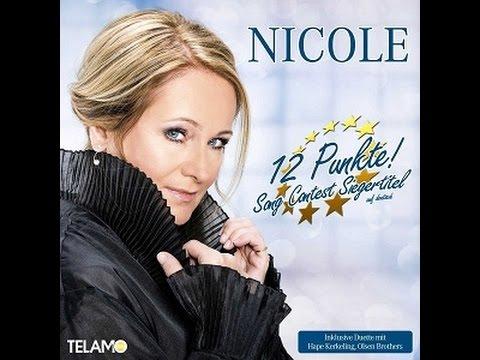 Nicole - Ich Hab' Dich Geliebt