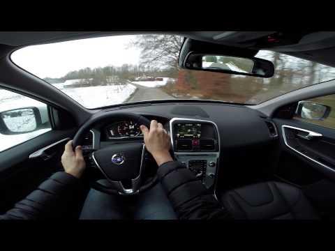 Volvo XC60 D4 aut. AWD Volvo Ocean Race edition