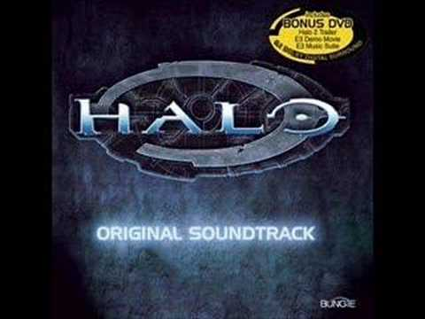 "Halo : Combat Evolved soundtrack; "" Halo"""
