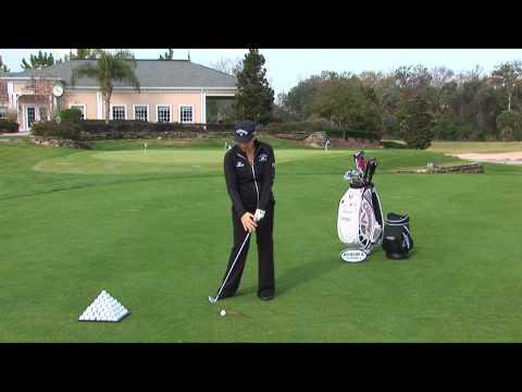 video-golf-tips-from-annika-sorenstam,-annika-academy---low-shot