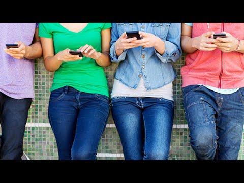 Redes: Adolescentes y mensajes de contenido sexual