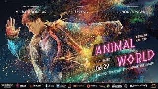 Phim Chiếu Rạp Mới - THẾ GIỚI ĐỘNG VẬT Animal World (2018)