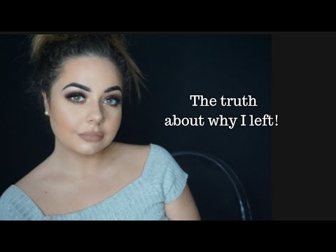 Why I Left Younique At An Elite Level! - The Truth & What I'm Doing Now!