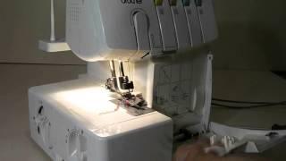 Ремонт бытового  швейный оверлок brother(, 2015-10-06T01:30:19.000Z)