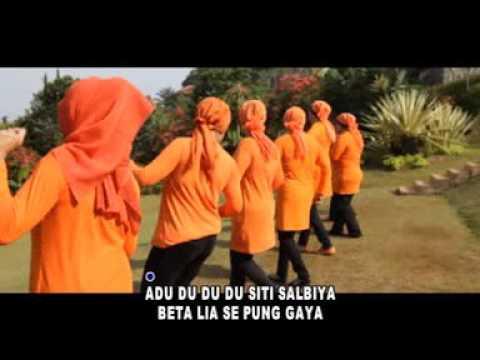 ★ Maluku ★ Doddy Telehala & Yanni Hehareauw ★ Siti Salbia