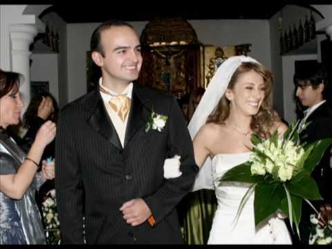 boda de beatriz y andres