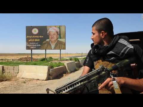 Kurdish Vote Sparks Fears Of Sectarian War...