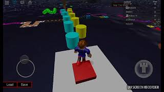 Largest super obby roblox gameplay with obx kingboy