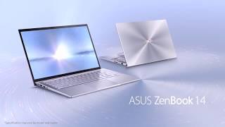 ASUS ZenBook 14 UX431FN