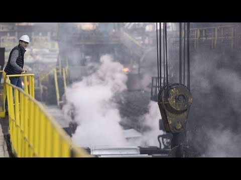 Ontario steel workers on the impact of potential U.S. tariffs