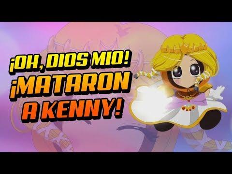 South Park: Los 6 MEJORES capítulos de KENNY que DEBERÍAS VER!