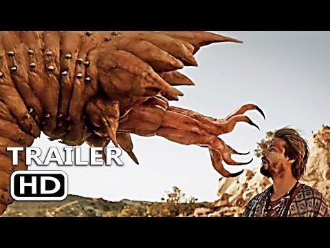 Tremors 3 10 Movie CLIP 1990 HD