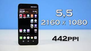 LG Q6 (Alpha) подробно и ёмко / от Арстайл /
