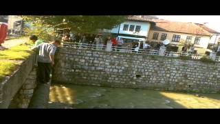 Peja Parkour Special Day On Prizren