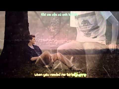 Fool Again - Westlife  [ Aegisub Effect \ Kara, Lyric HD 1080p ]