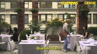 Nurse Jackie - Trailer 3ª Temporada Legendado PT-BR