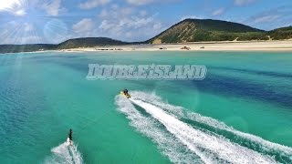 Double Island - Beach Camping 4wd trip