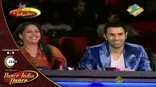 DID Little Masters Mumbai Audition April 30 '10 - Ruturaj Mahalim