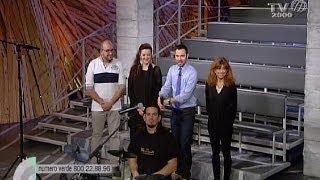 """""""La Canzone Di Noi - La Gara"""": I Maestri Dei Cori Della Sesta Serata"""