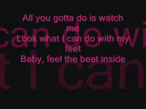 Chris Brown- Forever ♥ ( with lyrics)