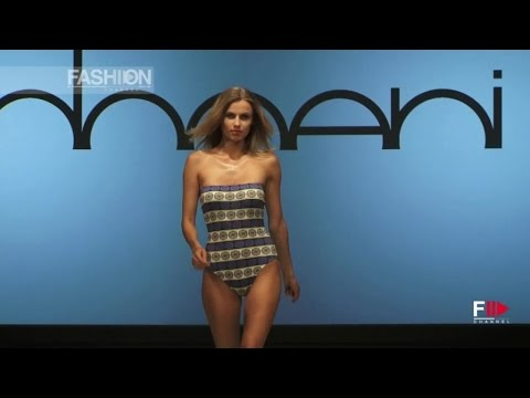 DOMANI Spring 2016 Mare d'Amare Firenze by Fashion Channel