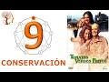 Eneatipo 9 CONSERVACIÓN subtipo - EJEMPLO - Por Jordi Pons