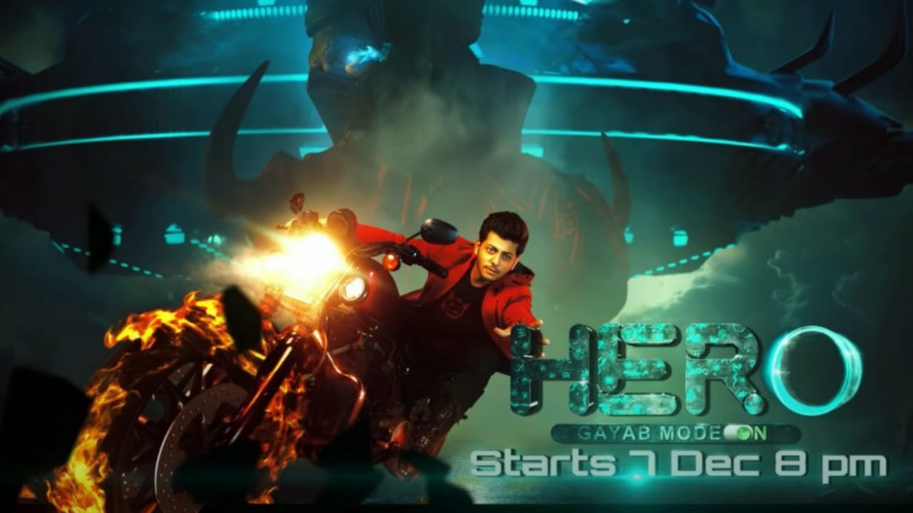 Download Hero – Gayab Mode On   Story of the Ring   7th Dec, 8pm