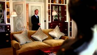 The Goring's Royal Suite
