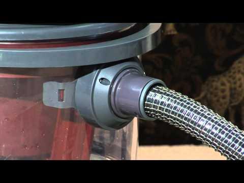 Quantum Vac Water Filtration Vacuum Review Doovi