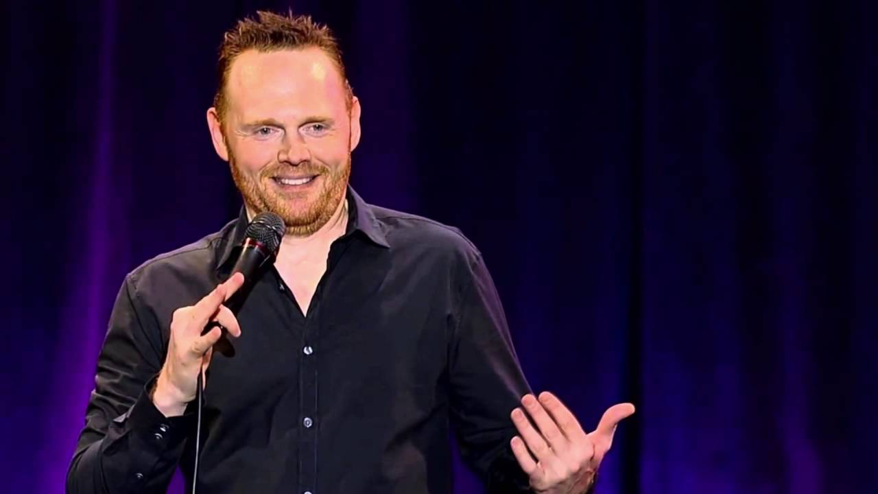 Bill Burr from Baltimore, MD on June 19, 2016 - YouTube