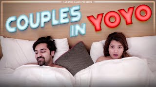 COUPLES IN OYO || SUSHANT MAGGU