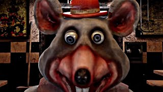 ¿POR QUÉ TOWN YA NO SUBE FNAF? - Five Nights at Chuck E. Cheese's: Rebooted (Official) [FNAF Game]