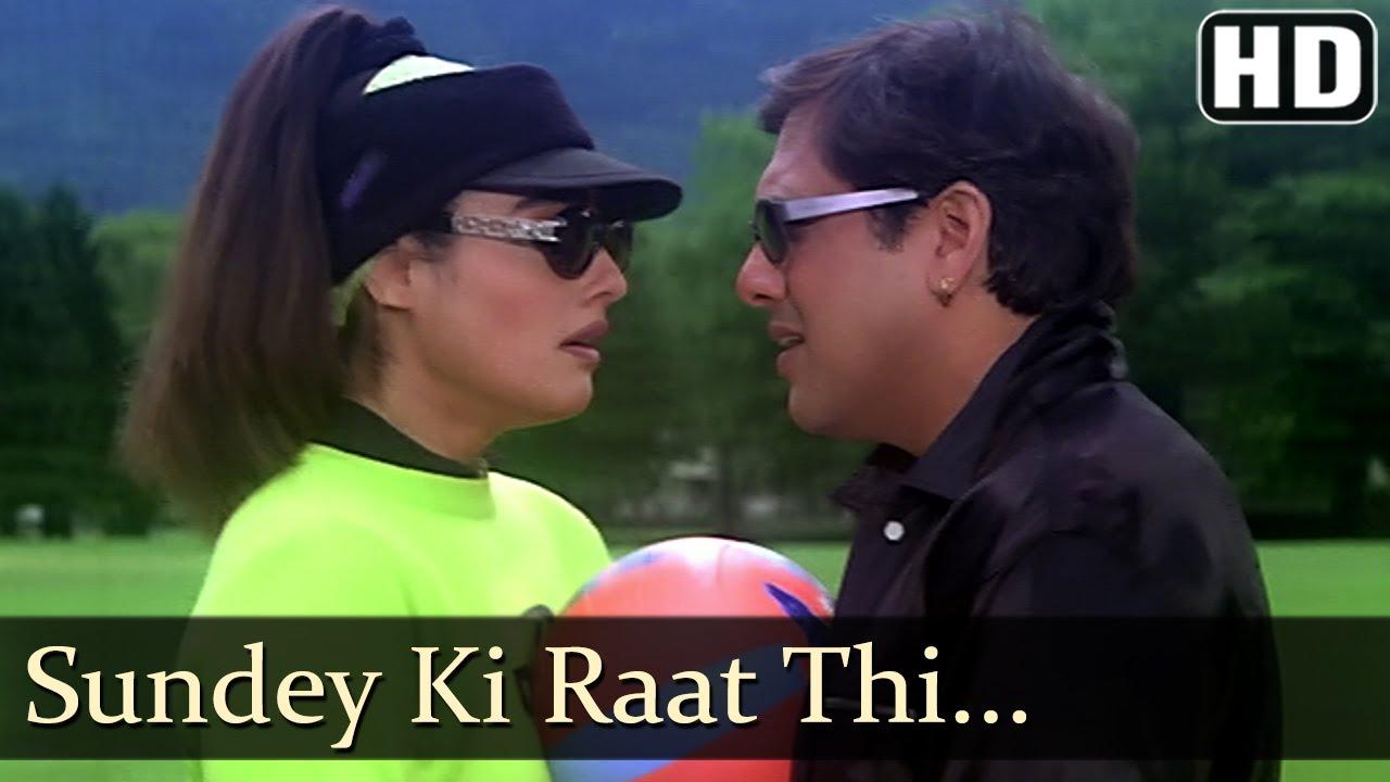 hindi gana video calling