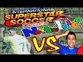International Super Star Soccer - SnesTalgia vs WarpZone