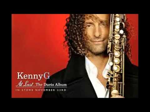 kenny g song bird