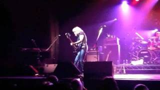 Suzi Quatro Spotlight tour Glycerine Queen/ Bass solo