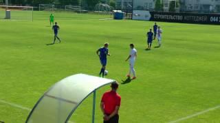 Товариський матч Україна U-18 - Польща U-18. Другий матч. 10.06.2017 FULL