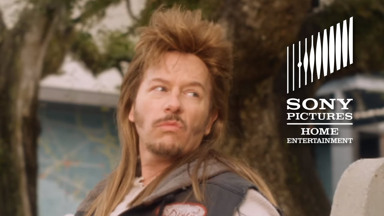 Download JOE DIRT 2: BEAUTIFUL LOSER: Available on Blu-ray and DVD January 5!
