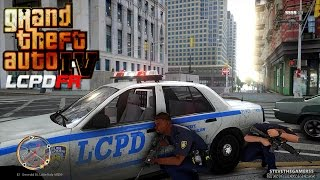 GTA 4 - LCPDFR - EPiSODE 69 - CITY PATROL (GTA 4 POLICE MODS)(GTA 4 LCPDFR ADD ME ON GOOGLE+ https://plus.google.com/u/0/b/104877540939332434301/104877540939332434301/posts?, 2016-07-08T05:03:11.000Z)