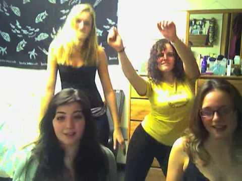 Superfreak dance karaoke