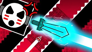 [2.2] ''Badland Full Version'' by Music Sounds | Geometry Dash