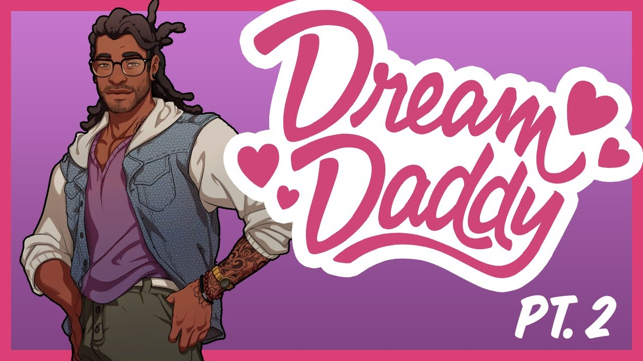 The Top In The Coffee Shop Dream Daddy Pt 2 Youtube