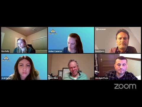 Hollister General Plan Advisory Committee Meeting – April 13, 2021