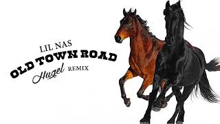 Download Lil Nas - Old Town Road (HUGEL Remix) Mp3 and Videos