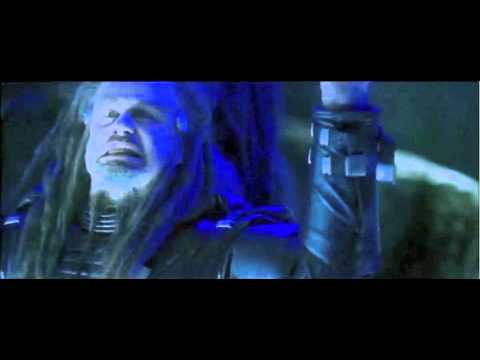 Battlefield Earth Highlights