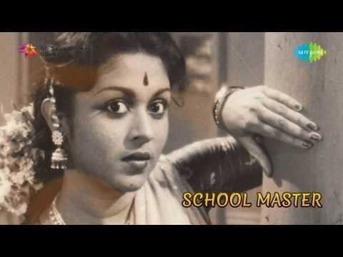 School Master   Radha Maadhava song