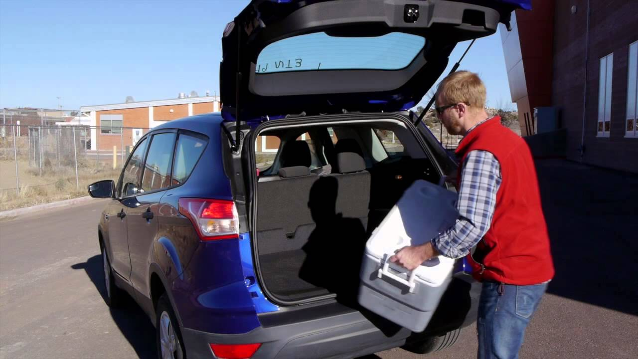 2014 Ford Escape S In Depth Review Why Buy This Crossover Youtube