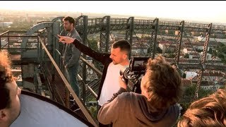 MAKING OF: Marteria, Yasha & Miss Platnum - Lila Wolken