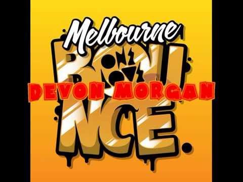 Devon Morgan - Melbin (Original Mix)